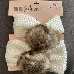 Mommy & Me Headband Set